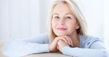 Supera i sintomi iniziali della menopausa con questi rimedi naturali