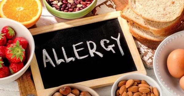 Allergie alimentari: l'arma più efficace è sempre la prevenzione