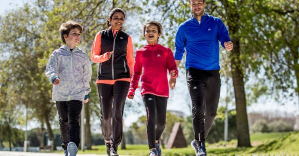 Camminare: attività benefica per mente e corpo