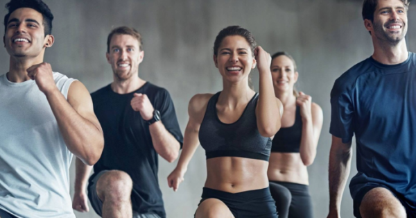 L'esercizio fisico potrebbe evitare 4 milioni di morti l'anno in tutto il mondo