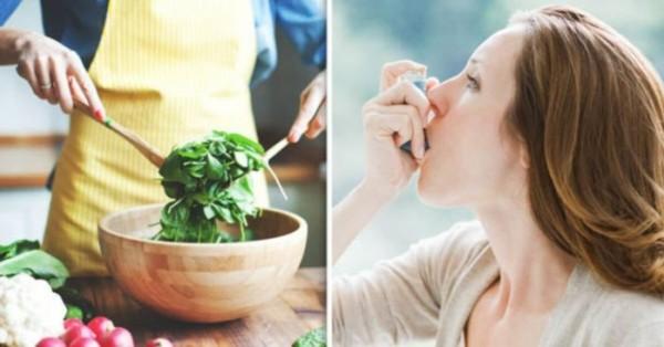 Nuovo studio sulla dieta low carb apre nuove speranze per i pazienti affetti da asma bronchiale