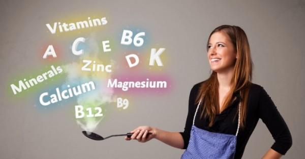Questi sono i 6 minerali essenziali per dimagrire senza dieta