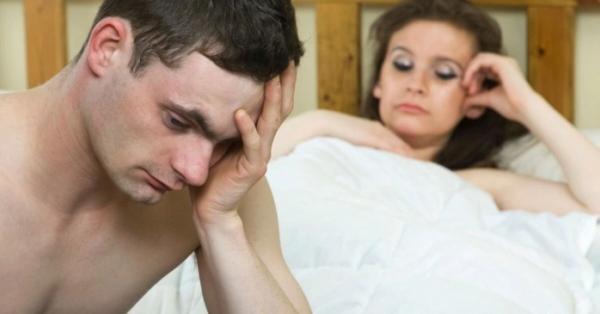 Sesso e calo del desiderio maschile: cause fisiche e psicologiche e rimedi naturali praticabili