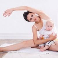 Depressione post partum, i rimedi naturali: lo Yoga