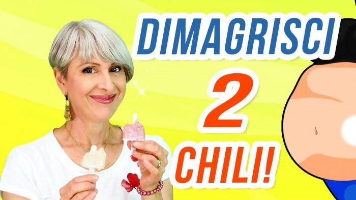 Dimagrisci subito con la dieta del gelato... con 1 segreto!