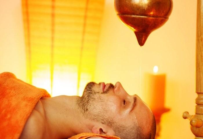 Docenti Ayurveda e Corsi di massaggio ayurvedico
