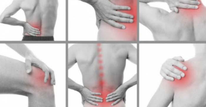 Dolori fisici: i malesseri psicologici si riflettono sempre sul corpo