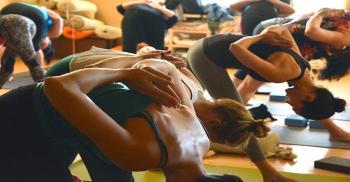 Ecco perché fare Pilates a Milano è tra i trend del 2019