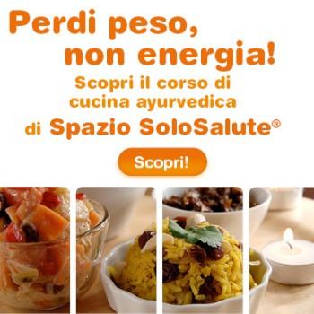 Fai il pieno di energia con la cucina ayurvedica