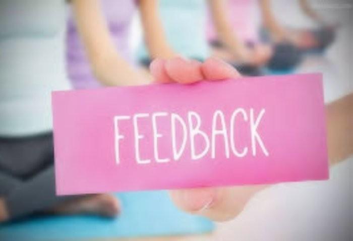 Feedback corsi Yoga