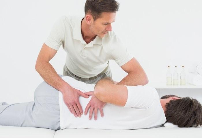 Fisioterapia a Milano