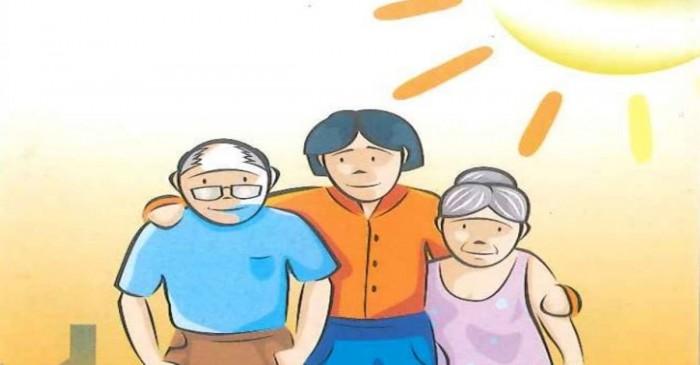 I consigli degli esperti per proteggere gli anziani dal caldo