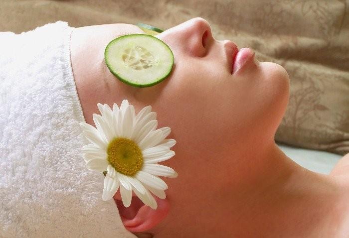 La cura della pelle in Naturopatia