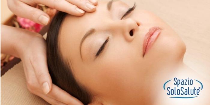 Massagggio Vietnamita del Viso