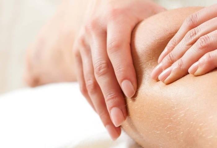 Massaggio ayurvedico anticellulite Ayurvedic Touch®