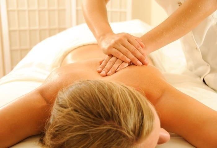 Massaggio ayurvedico a Milano metodo Ayurvedic Touch®