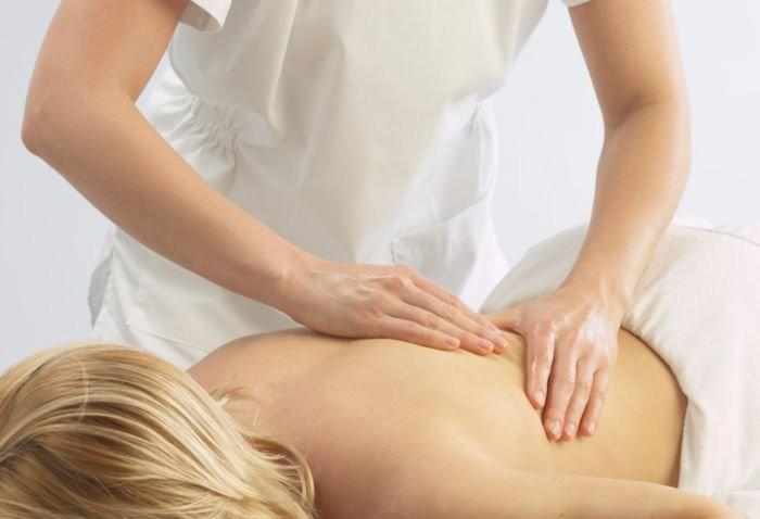 Massaggio ayurvedico decontratturante Ayurvedic Touch®
