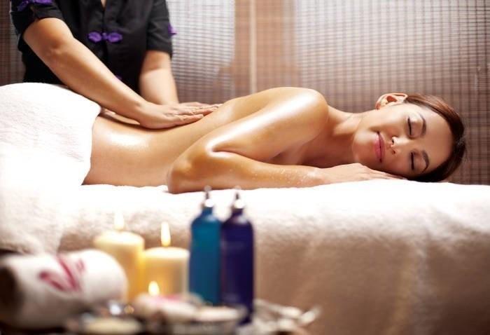 Massaggio ayurvedico linfodrenante Ayurvedic Touch®