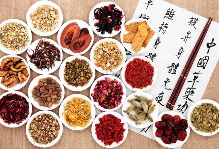 Massaggio cinese tuina e qi gong