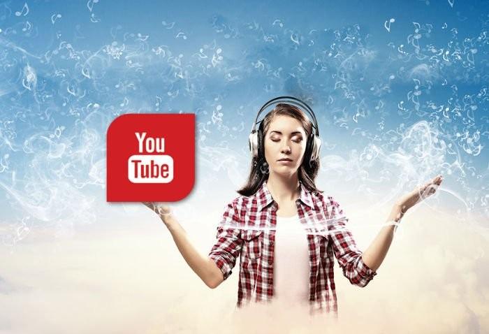 Musica per meditazione: come sceglierla su YouTube