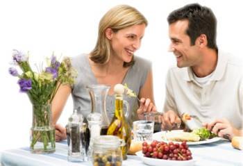 Naturopatia e nutrizione