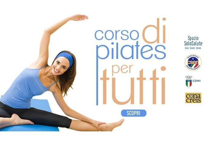 Offerte Corsi Pilates Milano