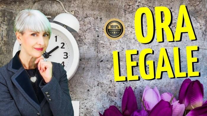 Cambio ora legale 2019: cosa aspettarsi dal proprio corpo?