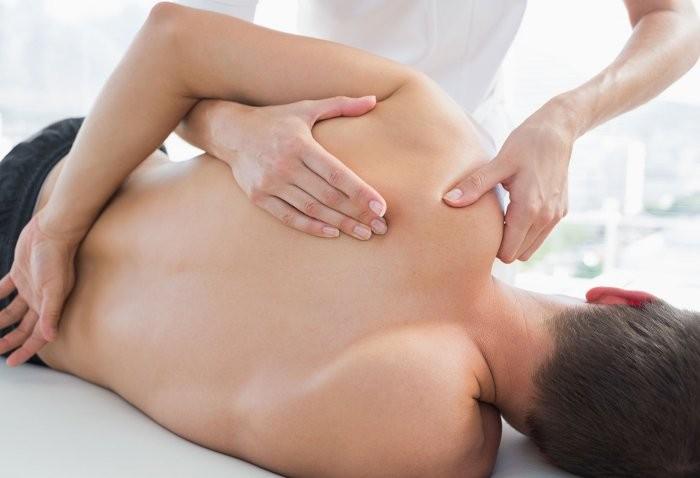 Trattamenti con Osteopata professionale a Milano