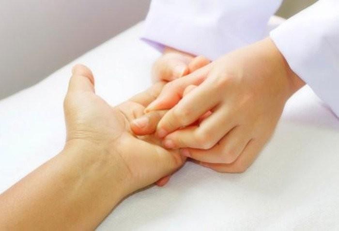 Osteopatia per artrosi