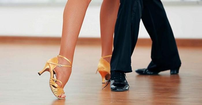 Presentazione gratuita corsi di ballo