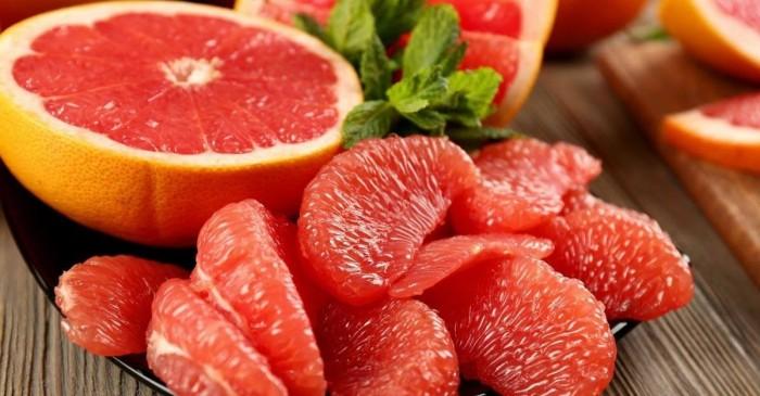 Questa estate fai detox del fegato con il pompelmo