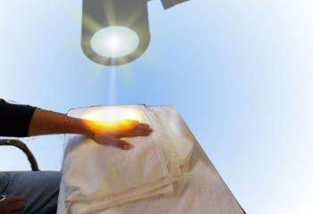 Fototerapia e psoriasi: rimedio naturale