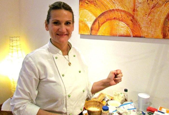 Scuola di Cucina a Milano