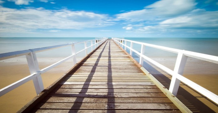 Secondo la scienza, una vacanza rigenerante allunga la vita