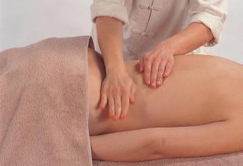 Trattamenti di Tuina Massaggio Cinese a Milano