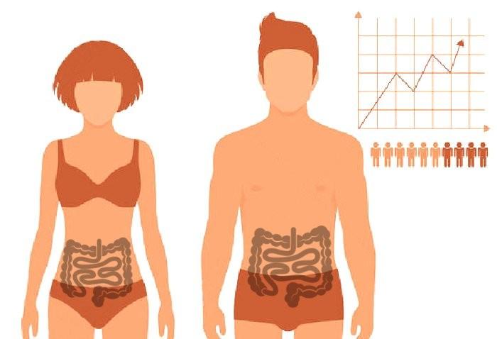 Tu sei tra i 6 italiani su 10 che hanno l'intestino...