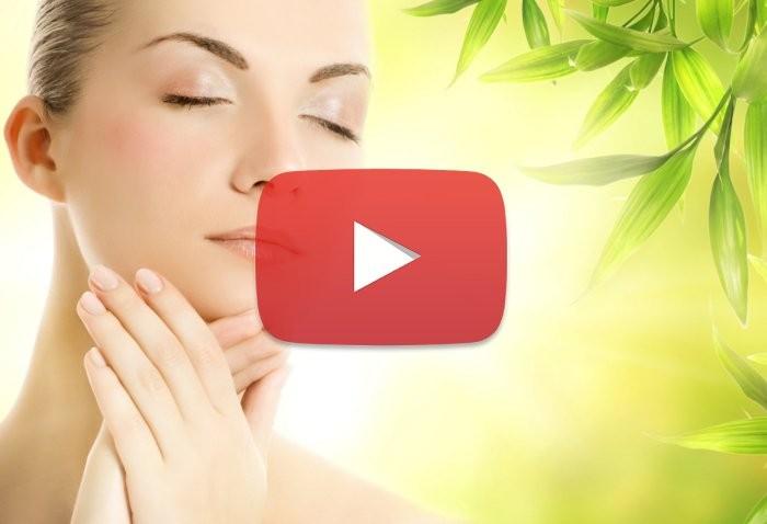 Video Estetica Olistica® e cura della bellezza naturale