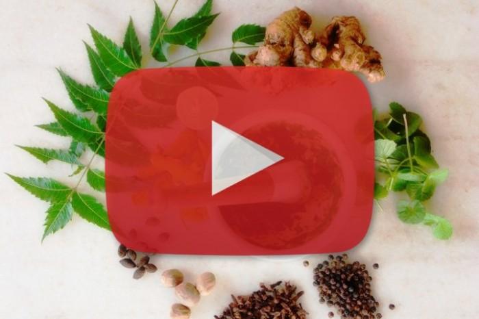 Video di Naturopatia