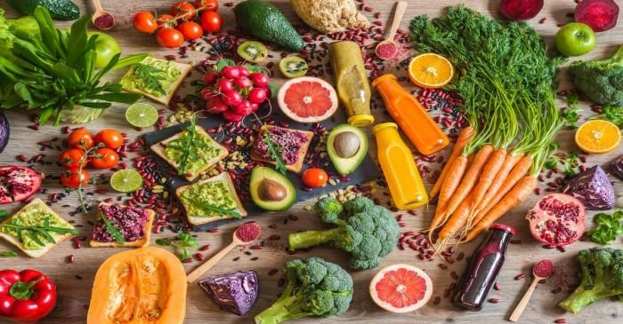 Vuoi dimagrire velocemente? Fai un corso di cucina vegana!